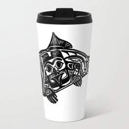 Spirit Animals Travel Mug