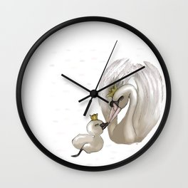 Me and My Wall Clock