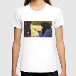 Heart Wishes T-shirt