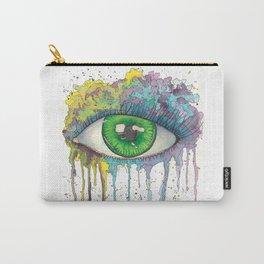 Splash Eye Carry-All Pouch