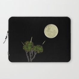 Xanthorrhoea Moon Laptop Sleeve