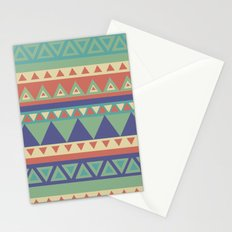 Aztec 1# Stationery Cards