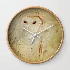 Who am I? Wall Clock