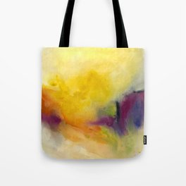 Embracing the light #3 Tote Bag