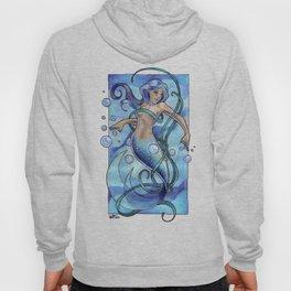 Aqua Hoody