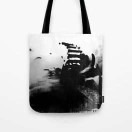 The Road of Excess Tote Bag