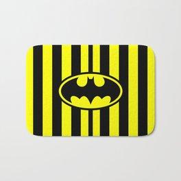 Bat Man Classic Bath Mat