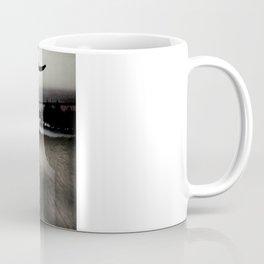 Tom Feiler Caribou Coffee Mug