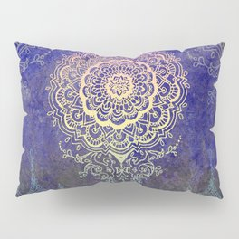 Spirit Of The Land Pillow Sham