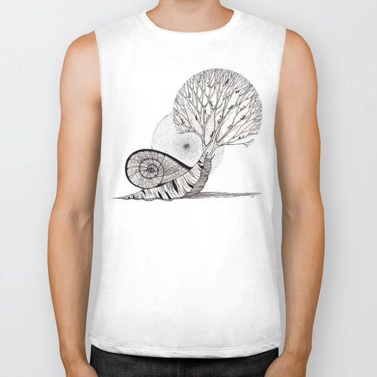 untitled II Biker Tank