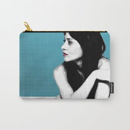 FIONA APPLE IDLER WHEEL Carry-All Pouch
