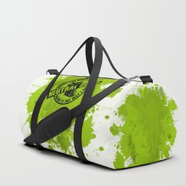 Neutral Good RPG Game Alignment Duffle Bag