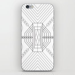 archART no.003 iPhone Skin