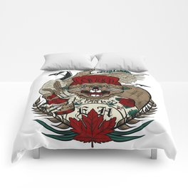 Canadian Life Comforters