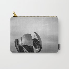 Right on time Carry-All Pouch
