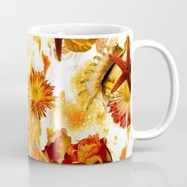 Golden Sand Coffee Mug