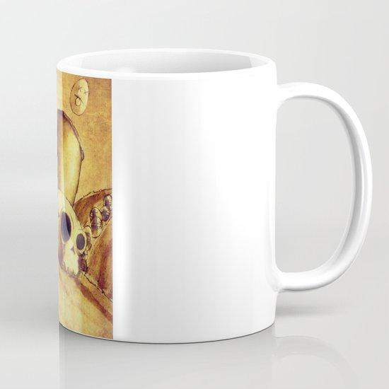 Cannuovi Mug