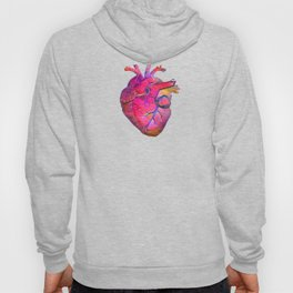 ALTERED Anatomical Heart Hoody