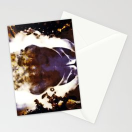 Clouds Obscura Stationery Cards