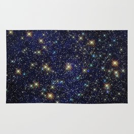 Standout Stars Rug
