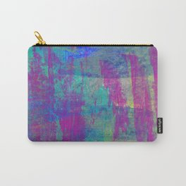 Abstract No. 472 Carry-All Pouch