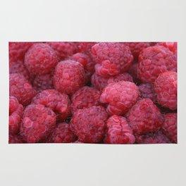 raspberry Rug