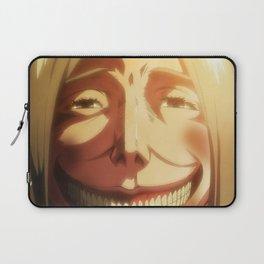 Attack On Titan Laptop Sleeve