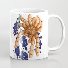 IRIDOPELMA HIRSUTUM Coffee Mug