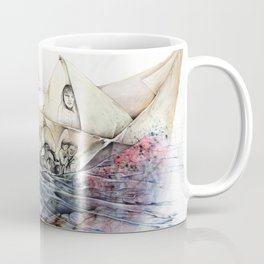 italy dualism Coffee Mug