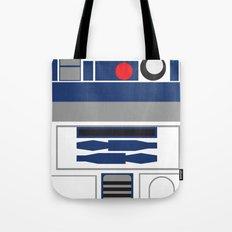 Star Wars - R2D2  Tote Bag
