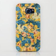 Summer Botanical II Slim Case Galaxy S7