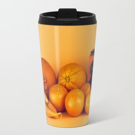 Orange carrots - still life Travel Mug