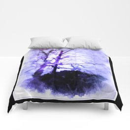 Nature And Mankind Comforters