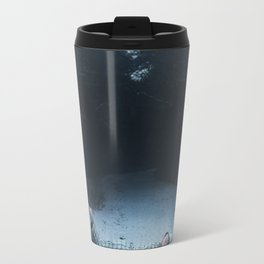 An Underwater Spell Travel Mug
