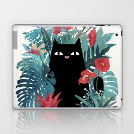 Popoki Laptop & iPad Skin