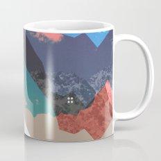 Experiment am Berg 32 Mug