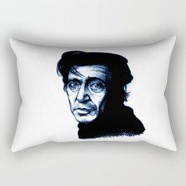 Al Pacino Rectangular Pillow