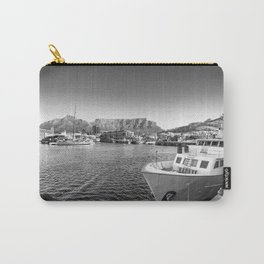 Victoria and Alfred Waterfront in Cape Town, South Africa Carry-All Pouch