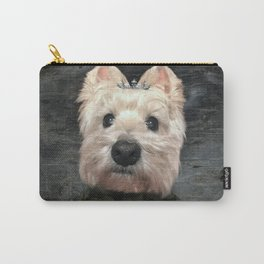Lady Misty Carry-All Pouch