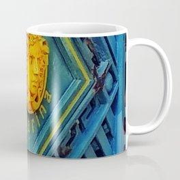 The Symbol of Fashion Coffee Mug