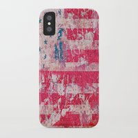 equality iPhone & iPod Cases featuring Equality by Fernando Vieira