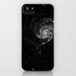 Galaxy Space Stars Universe | Comforter iPhone Case