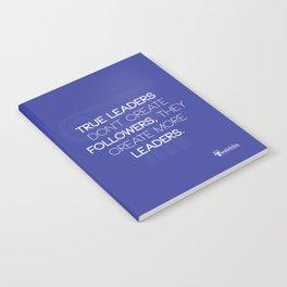 Welchlin Notebook
