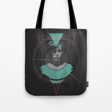 The Mark Tote Bag