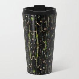Flora Pattern #78 Travel Mug