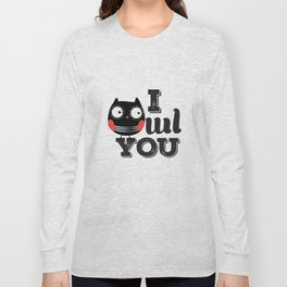 I OWL YOU Long Sleeve T-shirt