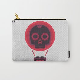 A Bad Dream Carry-All Pouch