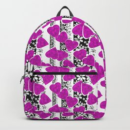 Holiday decor, holiday, Valentine's Day Backpack