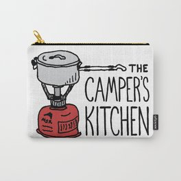 The Camper's Kitchen Carry-All Pouch