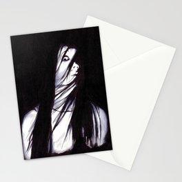 JU-ON Stationery Cards